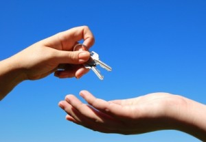 A new first time home buyer