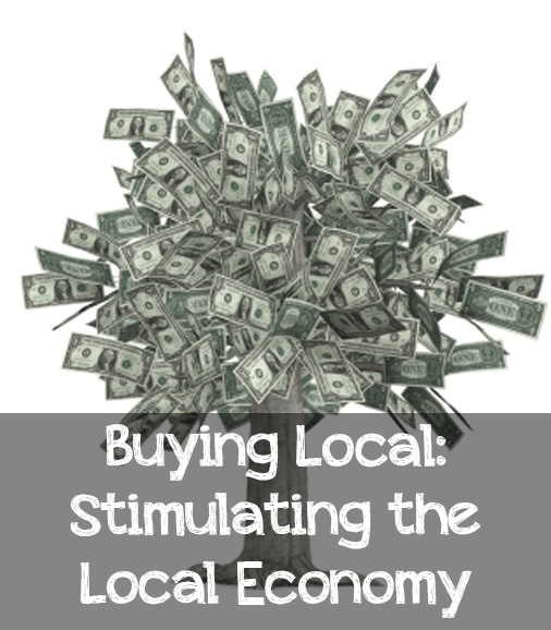 Why you should buy local from SSB