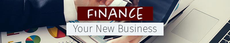 Finance Your New Business