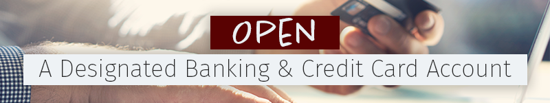 Open a Designated Banking...